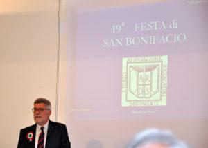 19° Festa di San Bonifacio
